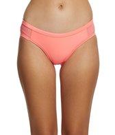 Oakley Women's Bond Girl Hip Hugger Bikini Bottom