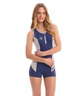 Body Glove Women's Method 2.0 Racerback Spring Suit Wetsuit