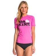 Dakine Waterwoman Short Sleeve Rashguard