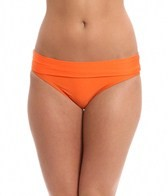 splendid-basic-solid-banded-bikini-bottom