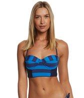 splendid-marcel-stripe-underwire-bustier-bikini-top