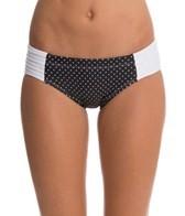 Seea Jamala Black Dot Bikini Bottom