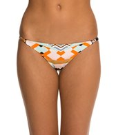 Volcom Party Crasher Skimpy Bikini Bottom