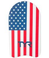 TYR Classic Kick Board USA