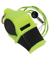 Fox40 Sonik Blast CMG Multi Color Lifeguard Whistle w/ Lanyard