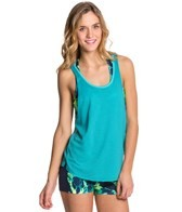 Hurley Dri Fit Novelty Tank