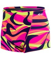 Dolfin Reversible Vortex Male Square Leg