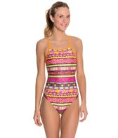 the-finals-funnies-happiness-female-wing-back-one-piece-swimsuit