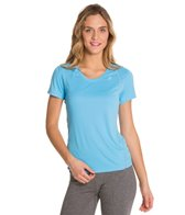 Asics Women's Lite Show Favorite Short Sleeve