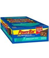 PowerBar 20g ProteinPlus Bar (15 Pack)