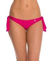 Body Glove Swimwear Smoothies Tie Side Tropix Bikini Bottom