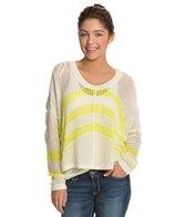Roxy Rocky Point Stripe Sweater