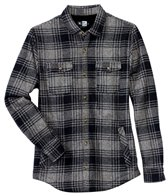 Rip Curl Men's Moonstone Long Sleeve Flannel