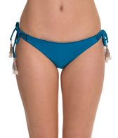 Bettinis Strappy Tie Side Bikini Bottom