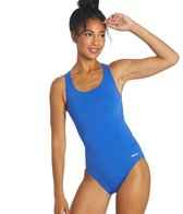 sporti-poly-pro-solid-wide-strap-one-piece-swimsuit