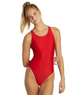 iswim-essential-solid-wide-strap-one-piece-swimsuit