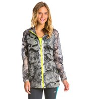 New Balance Women's Woven Packable Jacket