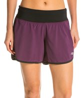 New Balance Women's Impact 5 2-in-1 Short