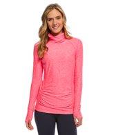 New Balance Women's Space Dye Knit Pullover
