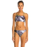 illusions-activewear-rainbow-galaxy-two-piece-swimsuit-workout-swimsuit