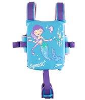 Speedo Girls' Learn To Swim Float Coach Swim Vest (2-4yrs)