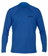 Xcel Men's XCLR8R Long Sleeve Surf Shirt