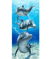 Dohler Baron Bay Beach Towel 30 x 60