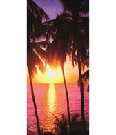 Dohler New Sunset Beach Towel 30 x 60