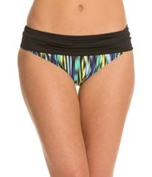 Swim Systems Indio Banded Bikini Bottom