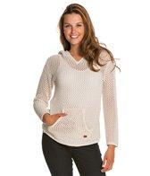 Roxy Cabrillo Hooded Sweater