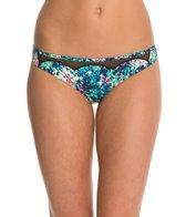 BCBGeneration Fun In The Sun Floral Bikini Bottom