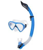 Cressi Bonete Mask and Snorkel Set