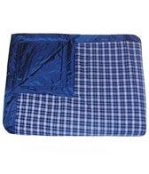 tuffo-navy-plaid-beach-blanket