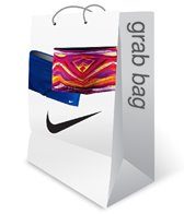 Nike Drag Short Swimsuit Grab Bag