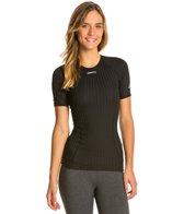 Craft Women's Active Extreme CN Short Sleeve Baselayer