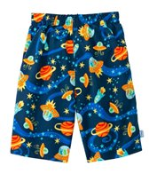 iPlay Boys' Outer Space Classics Ultimate Swim Diaper Trunks (3mos-4yrs)