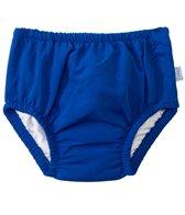 iPlay Royal Blue Ultimate Snap Swim Diaper (3mos-4yrs)
