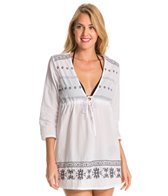 Carve Designs Women's Lagoon Tunic