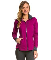Brooks Women's Seattle Waterproof Shell Jacket
