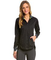 Brooks Women's Drift Wind-Resistant Shell Jacket