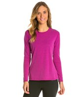 Brooks Women's Distance Long Sleeve Top