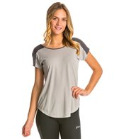 Asics Women's Relaxed Short Sleeve Top