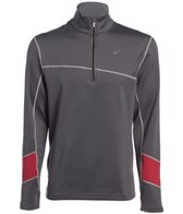 Asics Men's Thermal XP 1/2 Zip Pullover