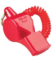 Fox 40 Pearl Lifeguard Whistle with Flex Coil