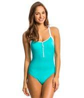 nautica-signature-zip-front-one-piece-swimsuit