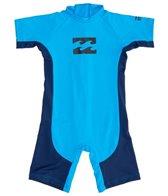 Billabong Toddler Boys' Unity Lycra Spring Suit Wetsuit