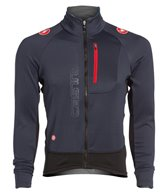 Castelli Men's Transparente 3 Wind Jersey