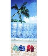 Dohler Sunny Day Beach Towel 30 x 60