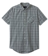 Hurley Men's Dri-Fit Nova Short Sleeve Shirt