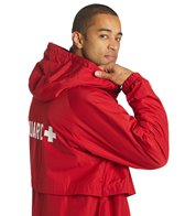 Sporti Guard Comfort Fleece-Lined Swim Parka